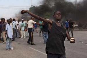 Haiti : Des milliers d'Haïtiens exigent la démission du président Martelly