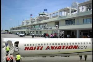 Haiti : Haïti Aviation arrête ses services peu après cinq mois