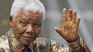 Nelson Mandela mouri a laj de 95 zan