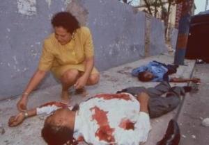 Haïti : Une ancienne sénatrice du parti Fanmi Lavalas désignée « auteure intellectuelle » du meurtre du journaliste Jean Dominique