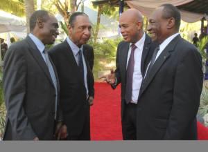 Haiti : Multiples réactions suite à un possible dialogue entre différents acteurs politiques