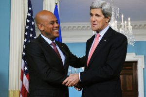 USA : Progrès économique et élections «à l'horizon» selon John Kerry