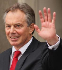 Haiti : L'ex premier ministre britannique Tony Blair visitera Haiti