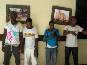 Haiti : La mairie de Pétionville attaquée par des individus mal intentionnés
