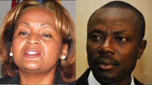 Haiti: Moise Jean Charles pran yon rafal kalòt ak anpil lòt kou
