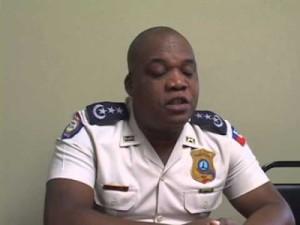 Direktè polis nasyonal Ayiti a demanti rimè kidnapè dezame l nan palais national la ( video )