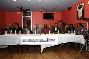 Haiti : Le System Band revient après un long silence