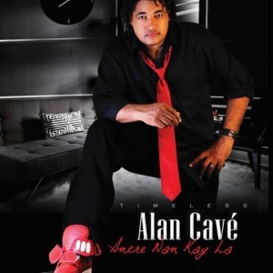 Alan Cave – Bouch a ou