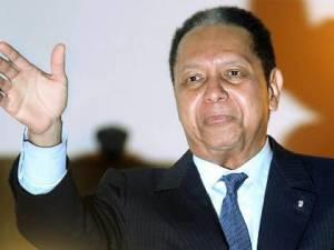 Haiti : Jean Claude Duvalier Lance Son Parti Politique dans le Sud Est