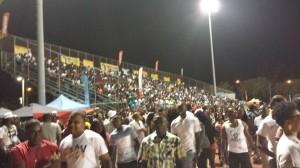 Miami: Nèg yo douko pase fanm ( Video ) Rara Lakay