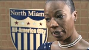 Kominote Haitienne nan kanpe djanm dèyè Lucie Tondreau nan Miami