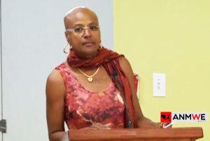 Yon sè prezidan Michel Martelly poze kandidati'l pou gouvènè eta FLORIDE