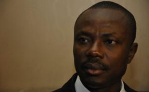 Leogane: Lapolis kanpe machin senatè Moise Jean Charles