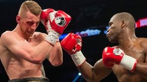 Canada : Adonis Stevenson conserve son titre de champion du monde face à Andrzej Fonfara