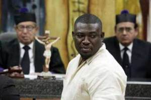 CHEF gang: Amaral Duclona kondane pou 25 an prizon an FRANCE