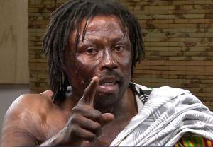 Ghana : Un sorcier affirme avoir provoqué la blessure de Cristiano Ronaldo