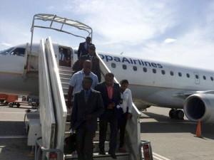 Haiti : L'un des importants suspects dans le dossier Jean Dominique extradé en Haiti