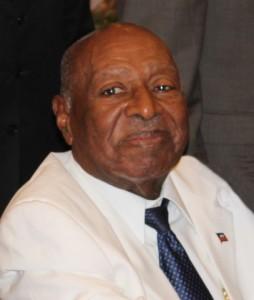 Haiti : L'ex-président Leslie François Manigat n'est plus