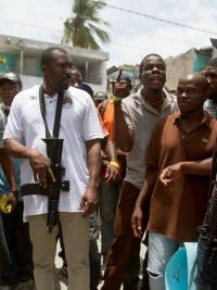 Haiti : Le Ministère de la Justice s'étonne des récents agissements du Député Arnel Bélizaire