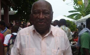 Ayiti pèdi ansyen prezidan: Leslie Manigat ( R.I.P )