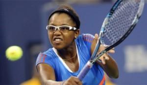 Jèn jwè Tennis Haitienne Victoria Duval gen kansè