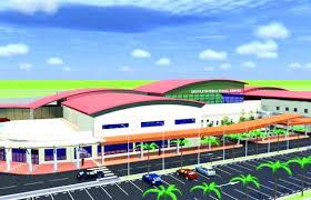 Canada : Don d'équipements aéroportuaires à l'aréoport du Cap-Haitien