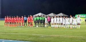 CONCACAF : Haiti en finale du championnat des moins de 15 ans