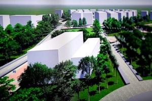 Haiti : Le nouveau centre résidentiel, commercial et socioculturel de Bowenfield