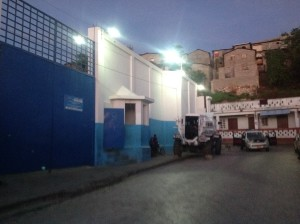 Haiti : Évasion à la prison civile du Cap-Haïtien