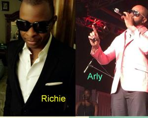 Arly Lariviere di Maestro Richie ( Klass ) raz anpil, li wont pou li ( Video )