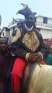 Haiti : Le sénateur Moïse Jean-Charles perd connaissance lors de la manif anti-gouvernementale