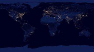 USA: 3 jours dans le noir sans soleil confirme la NASA en décembre