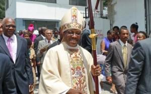 Haiti: Mgr Ogé Beauvoir «Nos leaders ne sont que des chefs de clan»