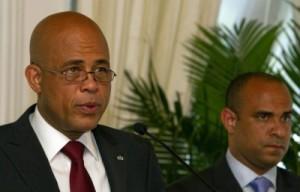 Haiti: Formation d'une commission présidentielle consultative