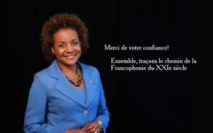 Sénégal: Michaëlle Jean devient la nouvelle secrétaire générale de la Francophonie