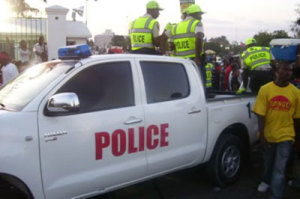 Haiti: Drogue: Un commissaire de police arrété et extradé aux Etats Unis