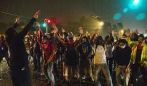 USA: Colère dans plusieurs villes américaines après Ferguson