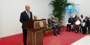 Haiti: La commission recommande des mesures conjoncturelles et structurelles