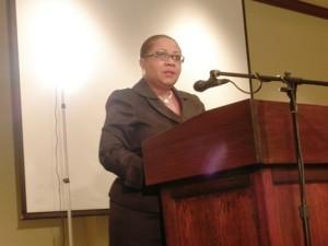 Haiti: Dr Florence Duperval Guillaume devient la nouvelle Première Ministre a.i.