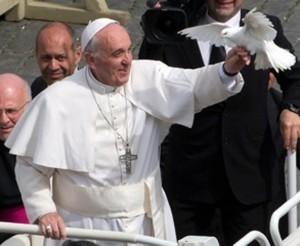 """Vatican: Pape François """"le temps passé à côté d'un malade est sacré"""""""