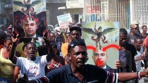 Haiti: L'opposition haitienne demande de l'aide à Vladimir Putin