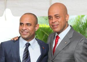 Haiti: Le Président Martelly appliquera les propositions de la Commission