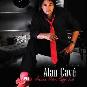 Alan Cave – Sa w'ap Fè avè'm