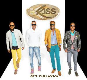 Klass – You Don't want me