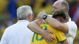 Plis move nouvèl pou Brezil Neymar poko konnen si li ap ka jwe match kont Colombie an