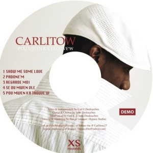 Carlitow ft Jude – Pou mwen ka trouve w