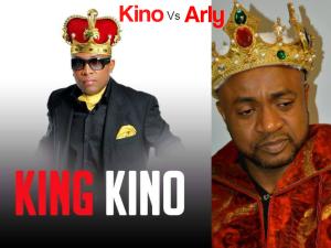 King Kino di: bare vòlè, yo vòlè kouròn mwen. ( Video ) èske Arly Lariviere vòlè kouròn Kino vre ?
