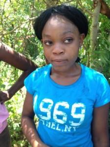 Haiti: Bis chavire ak tout moun: 23 mouri, 37 blese, Sèlman Joceline Terolien ki chape san anyen pa rive l