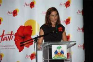 Haïti, élu Premier Vice-Président de la Commission pour les Amériques à l'Organisation Mondiale du Tourisme