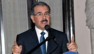R. Dominicana : Le président dominicain présente ses excuses aux Dominicains d'origine haïtienne